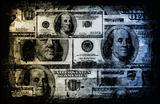 US Dollar Abstract