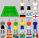 FIFA World Cup, Group A