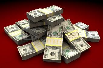 money heap