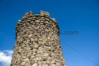 Castle Watch Tower