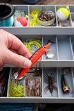 Choosing the Right Fishing Lure