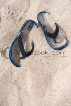 Flip Flop Beach Sandals