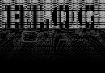 BLOG Binary Code
