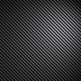 Black Carbon Fiber Texture