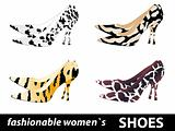 women`s shoes