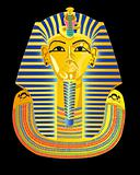 Mask of the Pharaoh