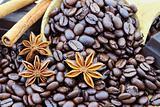 Ingredients for Gourmet Coffee