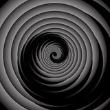 Spiral motion #6.