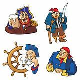 Vector Pirates