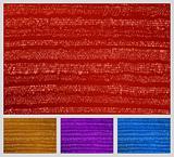 Craft textile texture