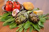 Mediterran dining culture