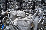 Scrap Aluminum for Recycling