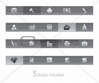 Business & Finance // Gelbar Series