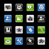 Internet & Blog // Gelbox Series