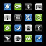Social Media // Gelbox Series