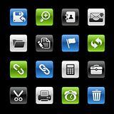 Interface // Gelbox Series