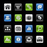 Web Site & Internet // Gelbox Series