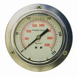 Pressure gauge
