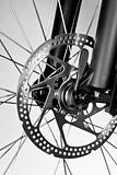 Bicycle disk brake