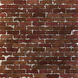 Seamless Brick Wall Pattern