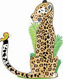 Animal Alphabet J