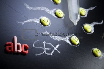 ABC Sex education