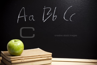 A,B,C education