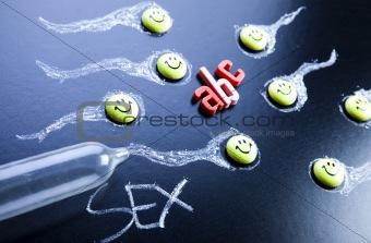ABC Sex education