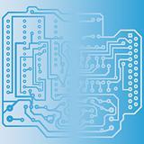 electrical scheme