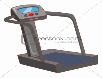 treadmill