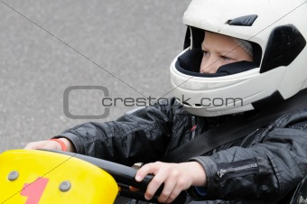 Karting Kid