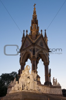 Royal Albert Memorial