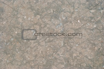 Close up marble surface