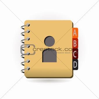 adress book
