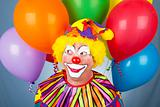 Birthday Clown