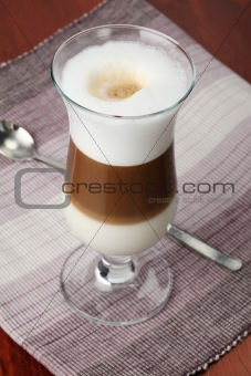 Cafe latte