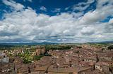 Tuscany city