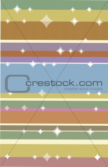 abstract stripe pattern