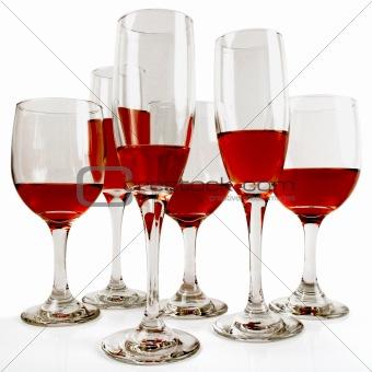 Six Cheers