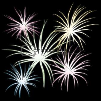 Fireworks, part 2