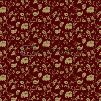 Vector Seamless Background Pattern