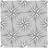 Vector Seamless Star Pattern