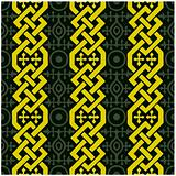 Vector Seamless Celtic Pattern