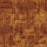 seamless texture of the old chequer parquet