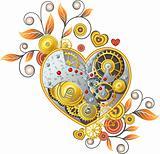 Urban Mechanical Heart