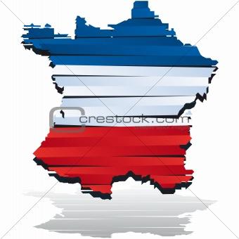 France concept