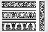 Vector Decorative Borders