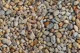 Pebble seamless background