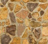 Seamless masonry background