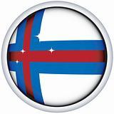 Faeroe flag button